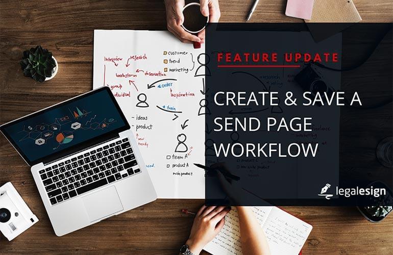workflow blog frontspiece