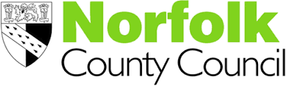 Norfolk Country Council Logo